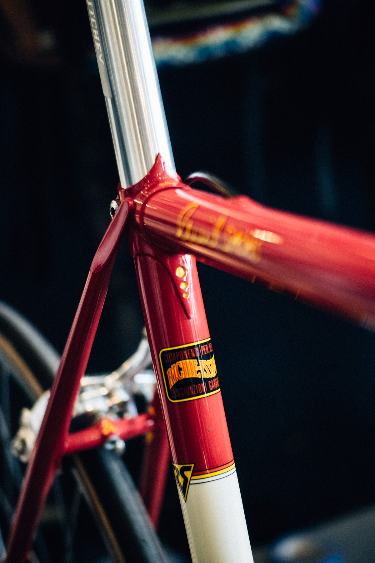 Red Hook Criterium Brooklyn No 9 | DELUXE CYCLES